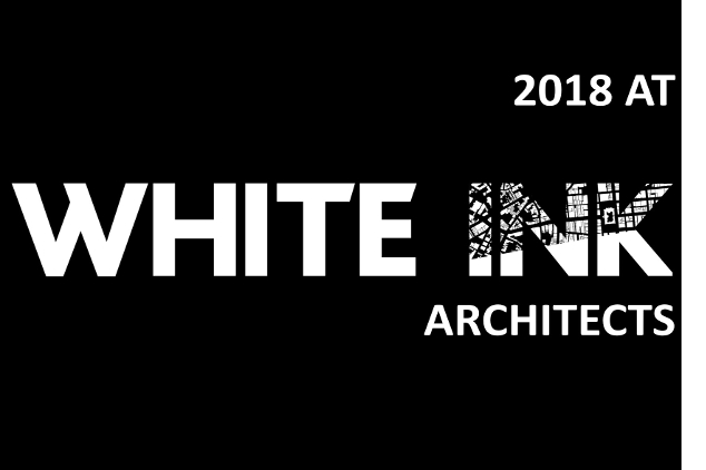 2018 at White Ink Architects