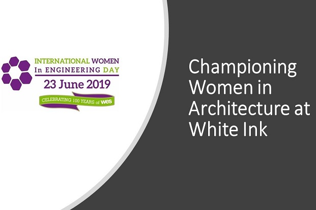 Championing Women in Architecture at White Ink