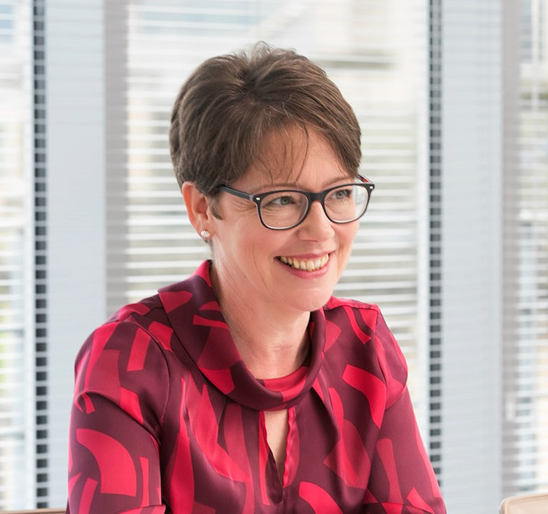 Joan McCoy - Female Architectural Leader of the Year Award Finalist