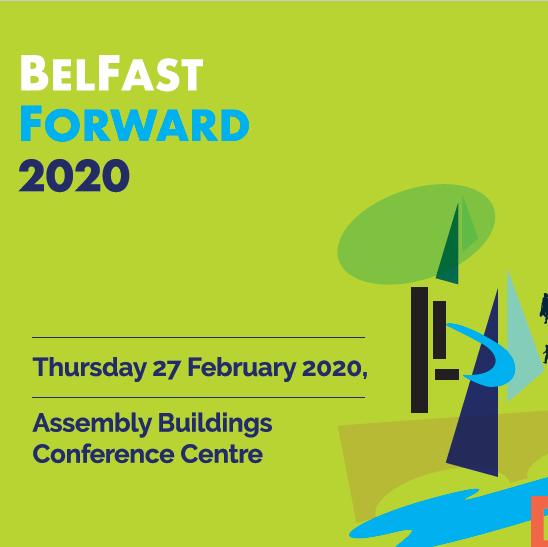 Belfast Forward 2020 Conference